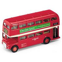 Модель автобуса 1:34-39 London Bus