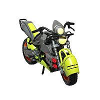 Гоночный мотоцикл Черепашки Ниндзя (без фигурки)