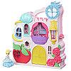 Замок для маленьких кукол Принцесс