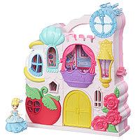 Замок для маленьких кукол Принцесс , фото 1