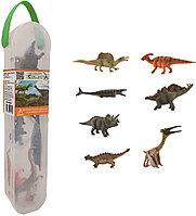 Набор мини динозавров (коллекция 1)