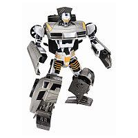 Робот трансформер - спорт, фото 1