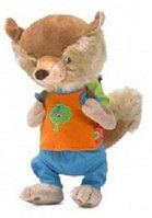 Мягкая игрушка Кетчер лис