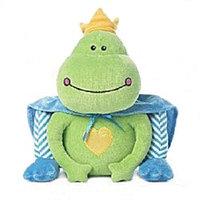 Мягкая игрушка Царевна лягушка