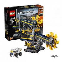 Lego Technic Роторный экскаватор 42055, фото 1