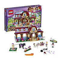 Lego Friends 41126 Клуб верховой езды, фото 1