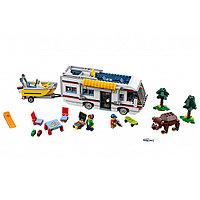 Конструктор Lego Криэйтор Кемпинг, фото 1