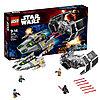 Lego Star Wars 75150 Усовершенствованный истребитель СИД Дарта Вейдера