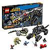 Lego Super Heroes 76055 Бэтмен: Убийца Крок