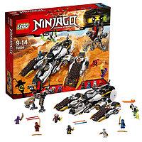 Lego Ninjago 70595 Внедорожник с суперсистемой маскировки, фото 1