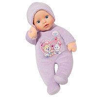 My little Baby born кукла музыкальная, 30 см, фото 1