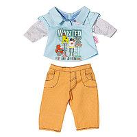 Baby born Стильная одежда для мальчика, фото 1