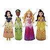 Hasbro Disney Princess Классическая модная кукла Принцесса в асс.