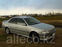 Защита картера и КПП Carina T19 1992-1997 1,6; 2,0