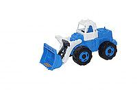 """""""Вулкан"""" трактор-погрузчик, фото 1"""