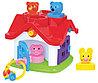 Развивающая игрушка Логический теремок (в коробке)