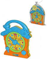 Говорящие часы (в пакете)