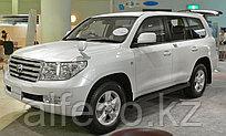 Защита КПП Land Cruiser 200 2008-