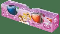 """Тесто для лепки Disney """"Принцессы"""" 4 цв."""