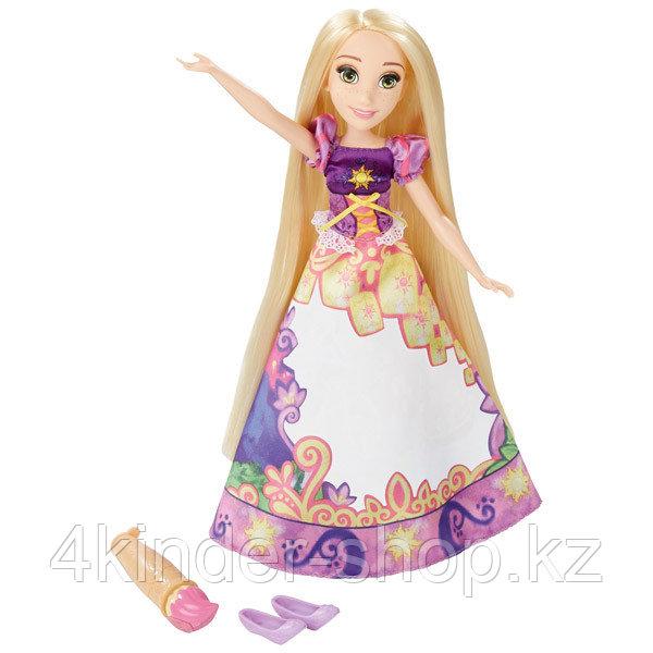 Disney Princess Рапунцель в юбке с проявляющимся принтом - фото 1