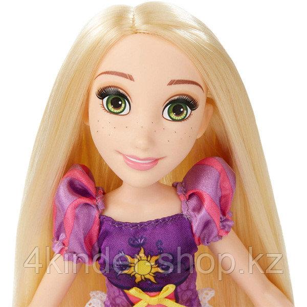 Disney Princess Рапунцель в юбке с проявляющимся принтом - фото 4