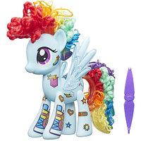 """My Little Pony игровой набор """"Создай свою пони"""", фото 1"""