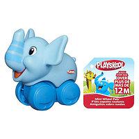 Playskool Возьми с собой Веселые мини-животные, в асс., фото 1
