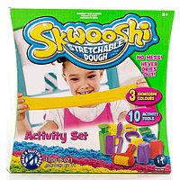 Skwooshi Набор для творчества игровой - масса для лепки и аксессуары
