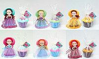 Beauty Cupcake Dolls Кукла пирожное Капкейк, в асс., фото 1