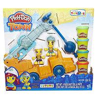 Play-Doh набор Город Кран, фото 1