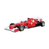 Машина Ferrari с ИК Пультом ФОРМУЛА-1 (крепится на запястье), фото 1