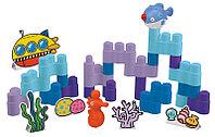 Игровой набор конструктор Подводный мир, фото 1