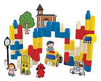 Игровой набор конструктор Город мечты, фото 1