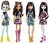 Базовые куклы Monster High (обновленный дизайн) в асс.