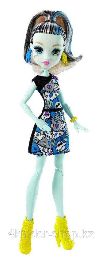 Базовые куклы Monster High (обновленный дизайн) в асс. - фото 3