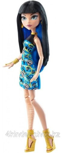Базовые куклы Monster High (обновленный дизайн) в асс. - фото 6