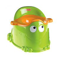 "Горшок ""Зеленая лягушка"""