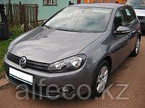 Защита картера и КПП Golf V - VI 2003-2012
