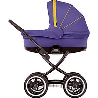 Прогулочная коляска Noordi Sun Classic 3 в 1 фиолетовая, фото 1