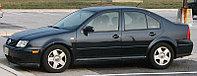 Защита картера и КПП Golf IV/Bora 1997-2003