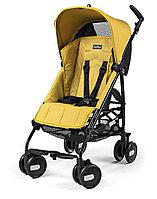 Детская коляска трость Peg-Perego Pliko Mini Classico Mod Yellow