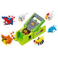 """Qixels Машинка для создания фигурок """"3D Принтер"""""""