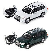 Rastar Машина р/у Toyota Land Cruiser, 1:16, фото 1