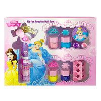 Набор детской декоративной косметики Princess с феном для сушки лака