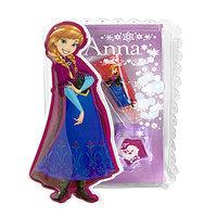Набор детской декоративной косметики Анна Frozen
