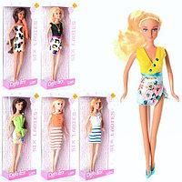 Defa Lucy куклы серии Six Ladies в модной одежде, в асс. 6 видов