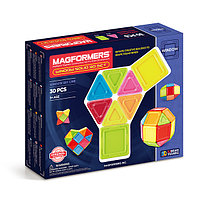 Magformers Window Solid 30 set