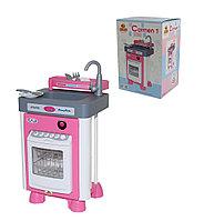 Набор Carmen № 1 с посудомоечной машиной (в коробке)