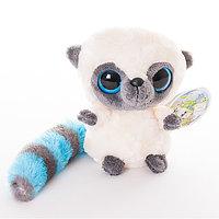Мягкая игрушка Юху голубой Юху и друзья 12 см