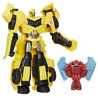 Трансформеры роботы под прикрытием: Заряженые Герои, в асс., фото 1